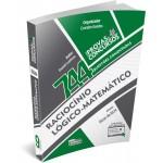 Série Provas & Concursos - Raciocínio Lógico-Matemático