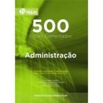 Caderno de Testes - 500 Testes de Administração