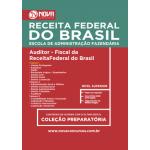 Apostila Receita Federal do Brasil 2017 - Auditor Fiscal