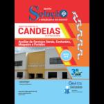 APOSTILA PREFEITURA DE CANDEIAS - BA - 2019 - AUXILIAR DE SERVIÇOS GERAIS, COSTUREIRA, MAQUEIRO E PORTEIRO