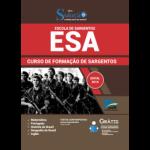 APOSTILA ESA- 2019 - CURSO DE FORMAÇÃO DE SARGENTOS