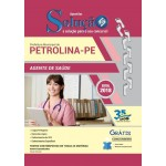 Prefeitura de Petrolina - PE - Agente de Saúde