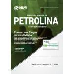 Prefeitura Municipal de Petrolina - PE - Comum aos Cargos de Nível Superior