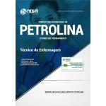 Prefeitura Municipal de Petrolina - PE - Técnico de Enfermagem