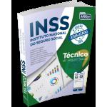 Técnico do Seguro Social - INSS - 2019