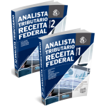 Analista Tributário - Receita Federal do Brasil