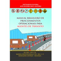 Manual Brasileiro de Procedimentos Operacionais para Agente de Trânsito