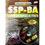 SSP - BA Comum aos Cargos de Perito