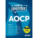 Livro de Questões AOCP 2019