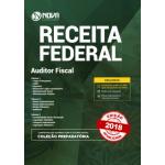 Apostila Receita Federal 2018 - Auditor Fiscal