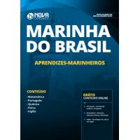 Apostila Marinha do Brasil 2019 - Aprendizes-Marinheiros