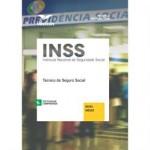 Apostila INSS 2018 - Técnico do Seguro Social