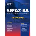 Apostila SEFAZ-BA 2019 - Auditor Fiscal - Administração Tributária
