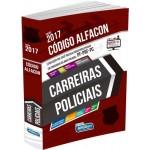 Código AlfaCon - Carreiras Policiais 2017