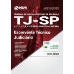 Apostila TJ - SP 2018 - Escrevente Técnico Judiciário