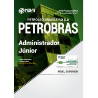 Apostila Petrobras 2018 - Administrador Júnior