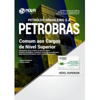 Apostila Petrobras 2018 - Comum aos Cargos de Nível Superior
