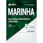 Apostila MARINHA 2018 - Aprendiz de Marinheiro (CPAEAM)