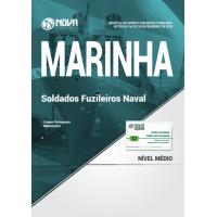 Apostila Marinha 2018 - Curso de Formação de Soldados Fuzileiros Navais