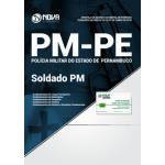 Apostila PM-PE 2018 - Soldado PM