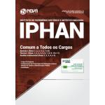 Apostila IPHAN 2018 - Comum a Todos os Cargos (Analista I, Técnico I e Auxiliar Institucional)