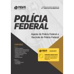 Apostila Agente e Escrivão da Polícia Federal PF 2018