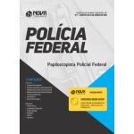 Apostila Papiloscopista da Polícia Federal 2018