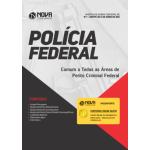 Apostila Comum a Todas as Áreas de Perito Criminal da Polícia Federal PF 2018