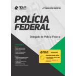 Apostila Delegado da Polícia Federal 2018