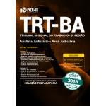 Apostila TRT-BA (5ª Região) 2018 - Analista Judiciário - Área Judiciária