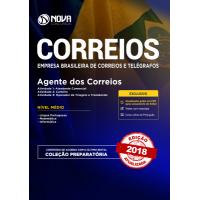 Apostila CORREIOS 2018 - Agente dos Correios
