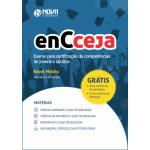 Apostila ENCCEJA 2018 - Ensino Médio