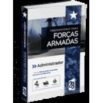 Preparatório para Forças Armadas - Administrador