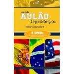 DVD aulão ensino fundamental- língua estrangeira