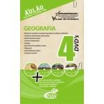 DVD Aulao ensino medio - Geografia