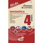 DVD Aulão ensino médio- Matemática