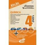 DVD Aulão ensino médio- Quimica