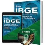 Apostila IBGE 2016 - Comum aos cargos de Analista e Tecnologista