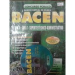 BACEN- AREA 1 - SUPORTE TECNICO ADMINISTRATIVO