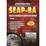SEAP - BA - Curso de Formação de Agente Penitenciário