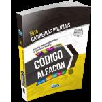 Código Alfacon - Específico Carreiras Policiais