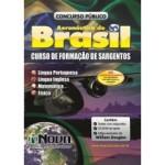 Aeronáutica do Brasil para Curso de Formação de Sargentos
