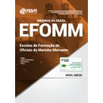 Apostila EFOMM (Marinha Mercante) 2018 - Oficial da Marinha Mercante