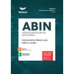 Apostila ABIN - Conhecimentos Básicos para Todos os Cargos