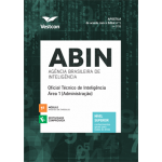 Apostila ABIN - Oficial Técnico de Inteligência - Área 1 (Administração)