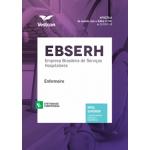 Apostila EBSERH - Enfermeiro 2018
