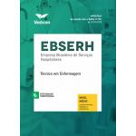 Apostila EBSERH - Técnico em Enfermagem 2018
