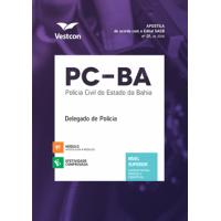 Apostila PC-BA 2018 - Delegado