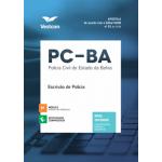 Apostila Polícia Civil PC   -BA - Escrivão de Polícia