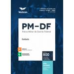 Apostila PM-DF 2018 - Soldado
